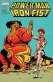 Power Man and Iron Fist (2016-) #3 - David F. Walker, Sanford Greene