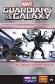 Marvel Universe Guardians of the Galaxy (2015-) #8 - Joe Caramagna, Various