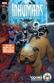 Inhumans: Once And Future Kings (2017) #1 (of 5) - Christopher Priest, Ryan North, Phil Noto, Gustavo Duarte, Nick Bradshaw