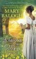 Someone to Wed (A Westcott Novel) - Mary Balogh