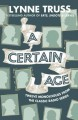 A Certain Age - Lynne Truss