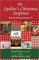 The Quilter's Christmas Surprises - Mary Devlin Lynch, Debbie Devlin Zook