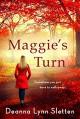 Maggie's Turn - Deanna Lynn Sletten