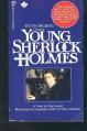 Young Sherlock Holmes - Allan Arnold