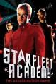 The Assassination Game (Starfleet Academy #4) - Alan Gratz