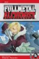 Fullmetal Alchemist, Vol. 16 - Hiromu Arakawa
