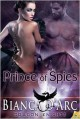 Prince of Spies - Bianca D'Arc