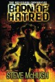 Born of Hatred (The Hellequin Chronicles, Book 2) - Steve McHugh