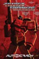 Transformers: Autocracy (Transformers (Idw)) - Chris Metzen, Flint Dille, Livio Ramondelli