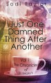 Just One Damned Thing After Another - Jodi Taylor