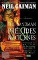 The Sandman. Preludes & Nocturnes - Neil Gaiman, Sam Kieth, Malcolm Jones III, Mike Dringenberg