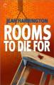 Rooms to Die For (Murders by Design) - Jean Harrington
