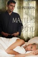 Masters & Boyd - S.J.D. Peterson