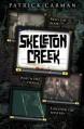 Skeleton Creek - Patrick Carman