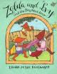 Zelda And Ivy And The Boy Next Door 1999 Publication - Laura Kvasnosky