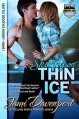 Skating on Thin Ice: Seattle Sockeyes (Game On in Seattle Book 1) - Jami Davenport
