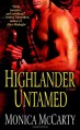Highlander Untamed - Monica McCarty