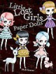 Little Lost Girls Paper Dolls - Mab Graves