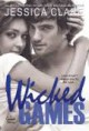 Wicked Games - Jessica Clare, Jill Myles
