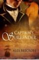 Captain's Surrender - Alex Beecroft