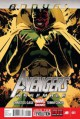 Avengers Assemble Annual (2013) #1 - Christos Gage, Tomm Coker
