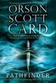 Pathfinder (Jimmy Coates, #1) - Orson Scott Card