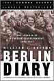 Berlin Diary: The Journal of a Foreign Correspondent 1934-41 - William L. Shirer