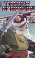 Transformers: Escalation - Simon Furman, E.J. Su