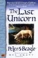 The Last Unicorn - Peter S. Beagle, Peter B Gillis