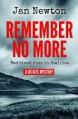 Remember No More - Jan Newton