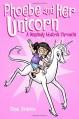 Phoebe and Her Unicorn - Dana Simpson