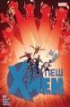 All-New X-Men (2015-) #3 - Dennis Hopeless, Mark Bagley