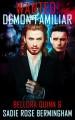 Demon Familiar (Wanted #1) - Bellora Quinn, Sadie Rose Bermingham