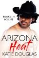 Arizona Heat Boxset (1-4) - Katie Douglas