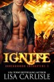 Ignite - Lisa Carlisle
