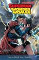 Superman/Wonder Woman Volume 1: Power Couple TP by Charles Soule (2015-04-02) - Charles Soule