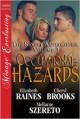 Occupational Hazards - Elizabeth Raines, Cheryl Brooks, Mellanie Szereto
