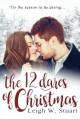 The 12 Dares of Christmas - Leigh W Stuart