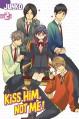 Kiss Him, Not Me 2 - Junko Okada