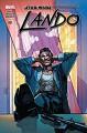 Lando (2015) #1 (of 5) - Charles Soule, Alex Maleev