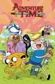 Adventure Time Vol. 2 - Branden Lamb, Shelli Paroline, Mike Holmes, Ryan North