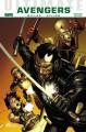Ultimate Comics: Blade vs. The Avengers - Steve Dillon, Mark Millar