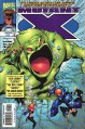 MUTANT X Vol. 1, No. 9, June 1999 - MILLER, PEPOY MACKIE