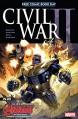 FCBD 2016: Civil War II #1 (Civil War II (2016-)) - Jim Cheung, Alan Davis, Brian Michael Bendis, Mark Waid