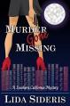 Murder Gone Missing - Lida Sideris