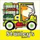 Stanley's Store (Stanley (Hardcover)) - William Bee, William Bee