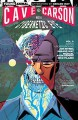 Cave Carson Has a Cybernetic Eye Vol. 1: Going Underground (Young Animal) - Gerard Way, Jon Rivera, Michael Avon Oeming
