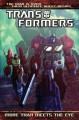 Transformers: More Than Meets the Eye, Volume 1 - Nick Roche, Alex Milne, James Roberts, John Barber