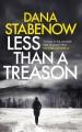 Less Than A Treason - Dana Stabenow