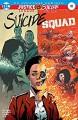 Suicide Squad (2016-) #10 - Rob Williams, Simon Spurrier, Giuseppe Cafaro